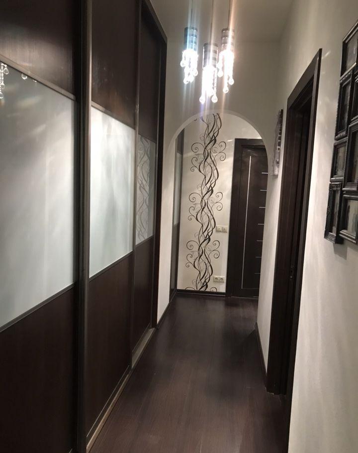 Продажа двухкомнатной квартиры Москва, метро Площадь Ильича, Танковый проезд 3, цена 18000000 рублей, 2021 год объявление №421226 на megabaz.ru