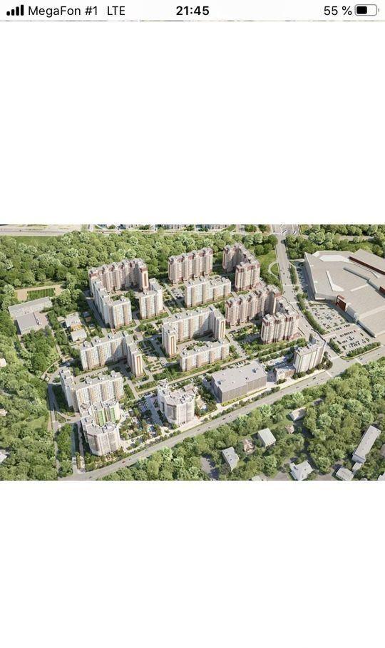 Продажа двухкомнатной квартиры село Воскресенское, метро Бунинская аллея, цена 7500000 рублей, 2020 год объявление №480199 на megabaz.ru