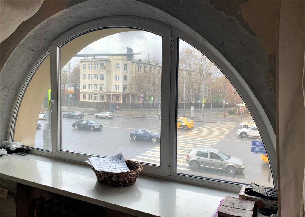 Продажа студии Москва, метро Павелецкая, улица Зацепский Вал 5, цена 5990000 рублей, 2020 год объявление №433162 на megabaz.ru