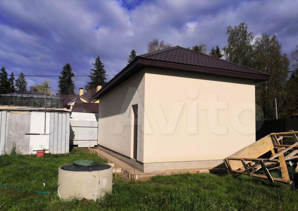 Продажа дома поселок Глебовский, цена 11000000 рублей, 2021 год объявление №402893 на megabaz.ru