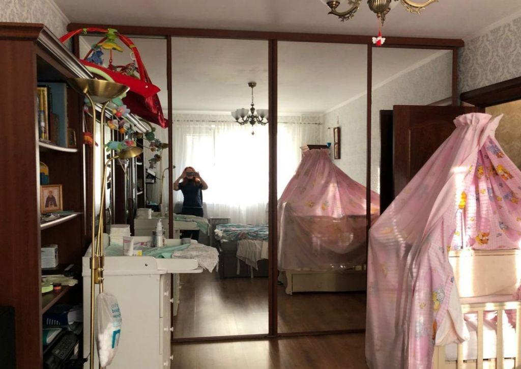 Продажа двухкомнатной квартиры Москва, метро Филевский парк, 2-я Филёвская улица 7к1, цена 11600000 рублей, 2020 год объявление №415695 на megabaz.ru