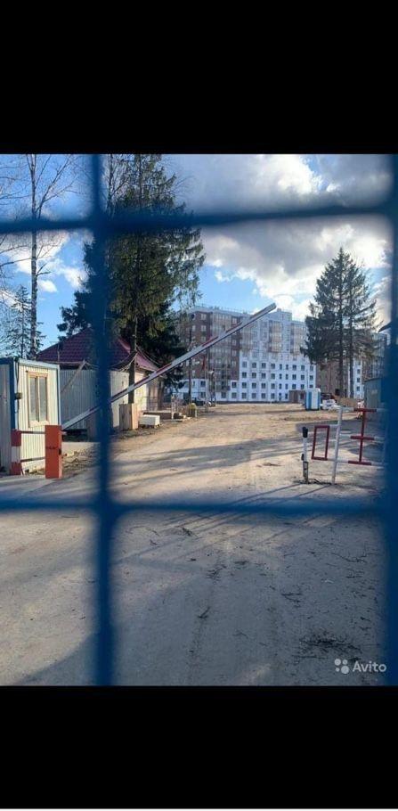 Продажа однокомнатной квартиры деревня Елино, цена 3290000 рублей, 2020 год объявление №378072 на megabaz.ru