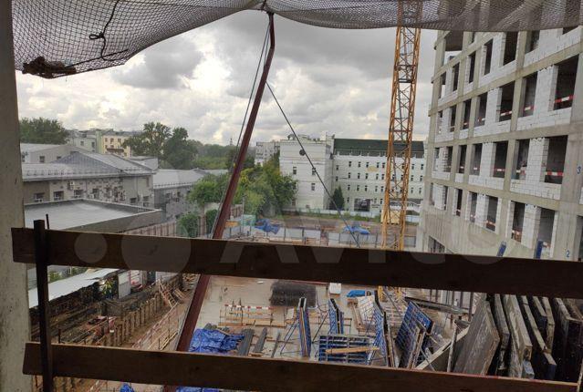 Продажа трёхкомнатной квартиры Москва, метро Площадь Ильича, цена 14600000 рублей, 2021 год объявление №537376 на megabaz.ru