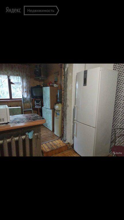 Продажа трёхкомнатной квартиры поселок Новая Ольховка, Центральная улица 62, цена 4100000 рублей, 2021 год объявление №475874 на megabaz.ru