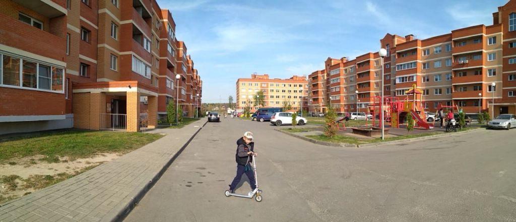 Аренда двухкомнатной квартиры деревня Большие Жеребцы, цена 20000 рублей, 2021 год объявление №1241182 на megabaz.ru