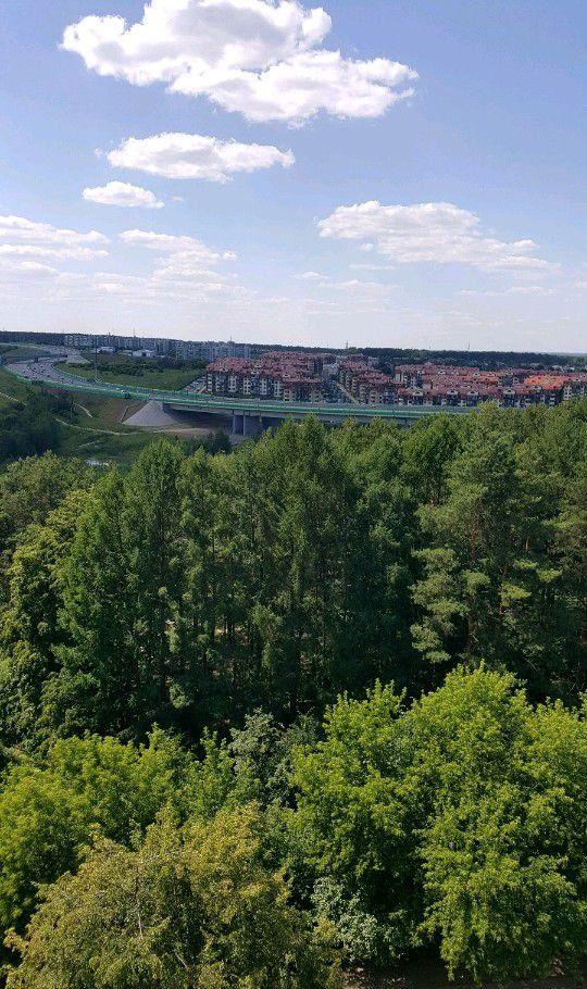 Продажа двухкомнатной квартиры село Немчиновка, Советский проспект 104, цена 6700000 рублей, 2021 год объявление №418946 на megabaz.ru