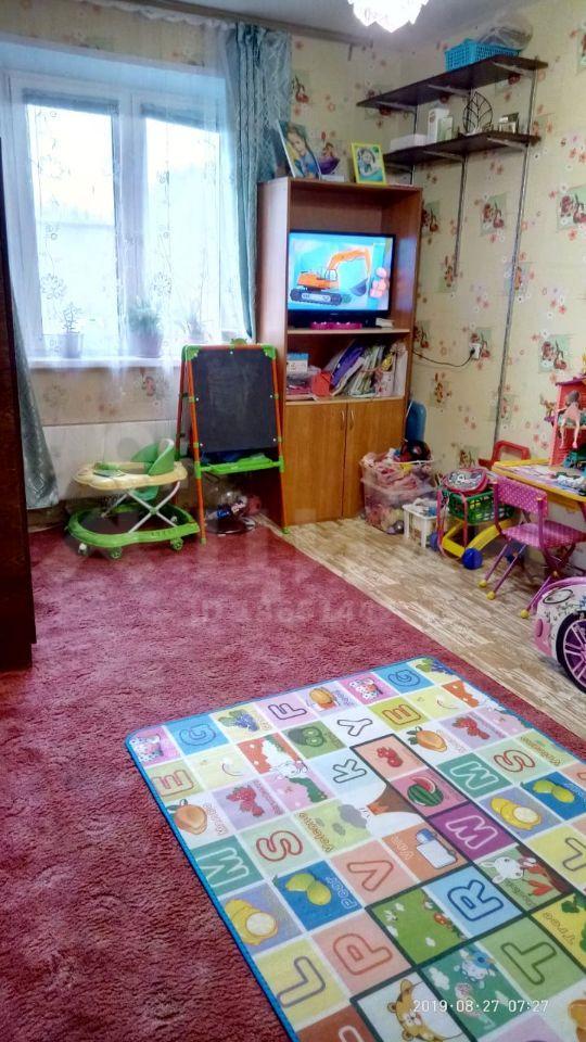 Продажа двухкомнатной квартиры поселок Рылеево, цена 2250000 рублей, 2020 год объявление №420325 на megabaz.ru
