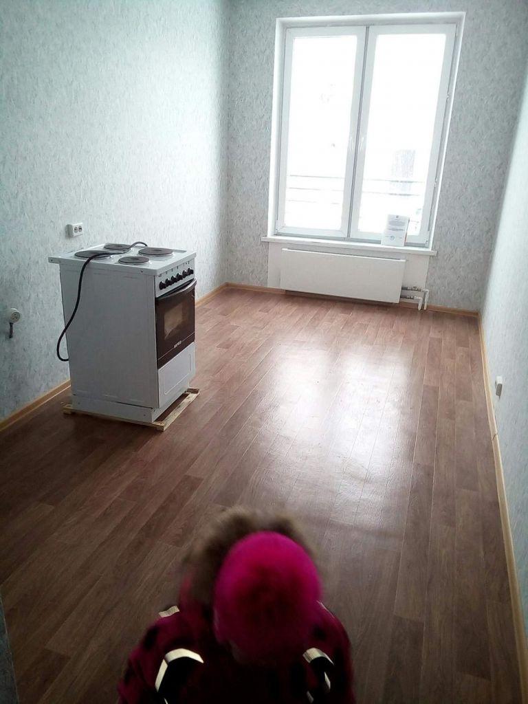Продажа однокомнатной квартиры Электрогорск, улица Ленина 15А, цена 1850000 рублей, 2020 год объявление №449347 на megabaz.ru