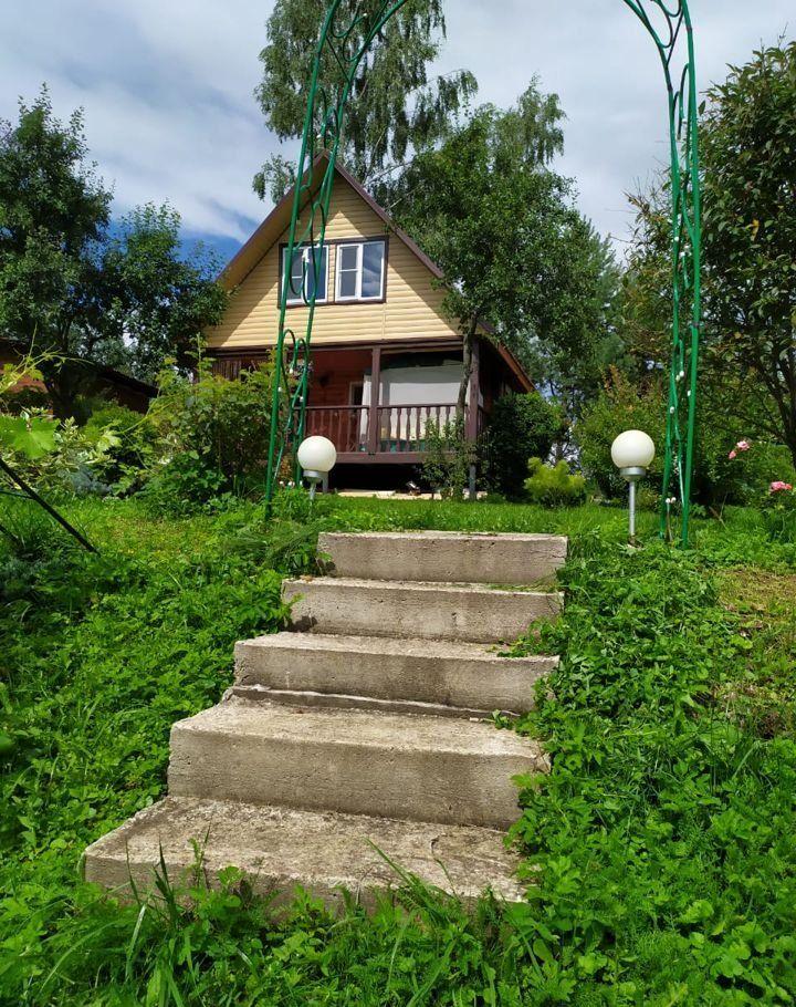 Продажа дома СНТ Энергетик, цена 1500000 рублей, 2021 год объявление №478034 на megabaz.ru