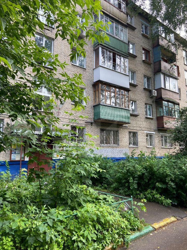 Продажа двухкомнатной квартиры Люберцы, метро Лермонтовский проспект, цена 4650000 рублей, 2021 год объявление №452281 на megabaz.ru