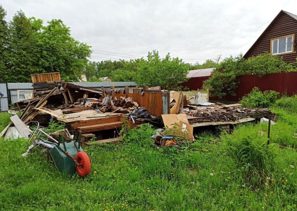 Продажа дома садовое товарищество Березка, 2-я линия 38, цена 1500000 рублей, 2020 год объявление №419292 на megabaz.ru