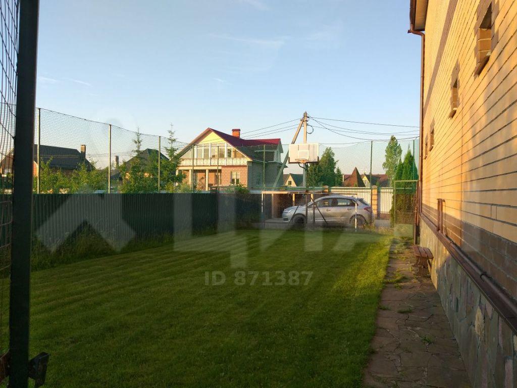 Продажа дома деревня Кулаково, метро Аннино, цена 18999999 рублей, 2020 год объявление №484652 на megabaz.ru