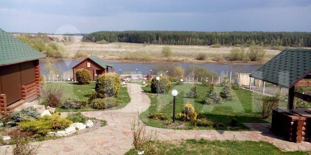 Продажа дома деревня Новая Купавна, цена 16000000 рублей, 2020 год объявление №453137 на megabaz.ru
