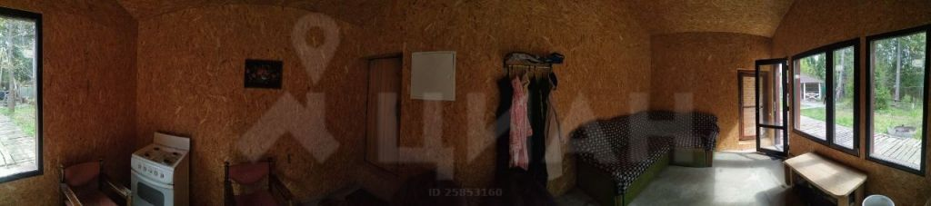 Продажа дома СНТ Заозёрный, Широкая улица, цена 1350000 рублей, 2021 год объявление №379587 на megabaz.ru