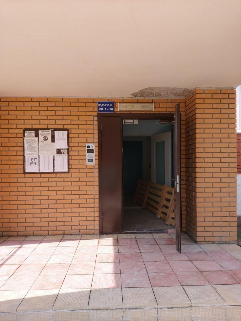 Продажа двухкомнатной квартиры деревня Большие Жеребцы, цена 2900000 рублей, 2021 год объявление №498990 на megabaz.ru
