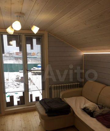 Продажа дома деревня Котово, цена 6400000 рублей, 2021 год объявление №544590 на megabaz.ru