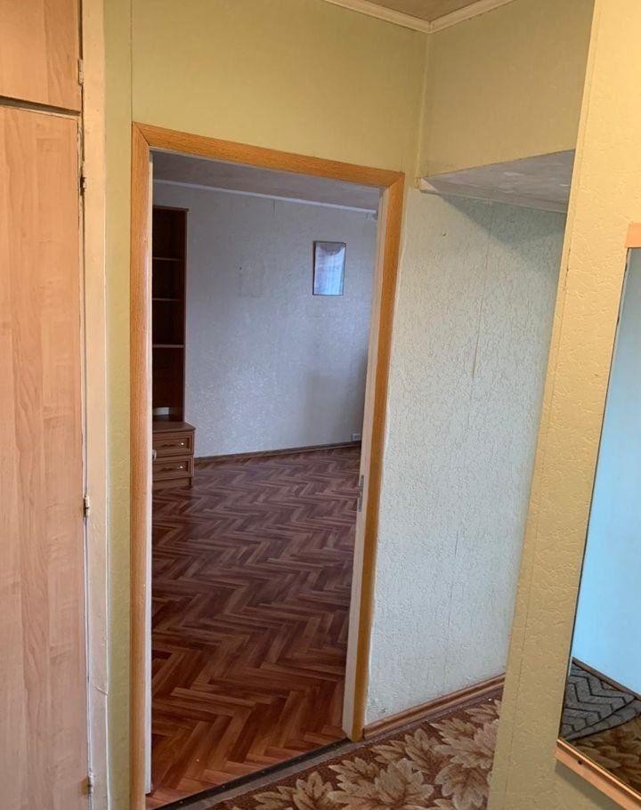 Продажа однокомнатной квартиры рабочий поселок Новоивановское, улица Агрохимиков 2, цена 4700000 рублей, 2021 год объявление №378469 на megabaz.ru