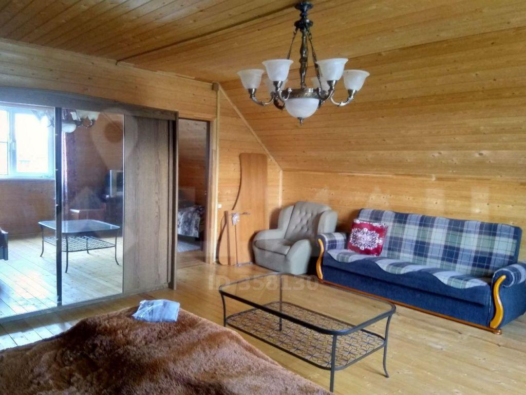 Продажа дома деревня Елино, цена 5200000 рублей, 2020 год объявление №381284 на megabaz.ru