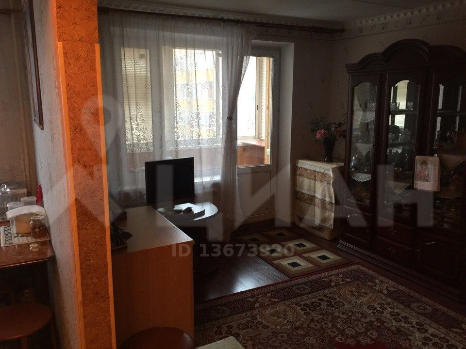 Продажа однокомнатной квартиры Москва, метро Профсоюзная, Ломоносовский проспект 3к3, цена 8500000 рублей, 2020 год объявление №420653 на megabaz.ru