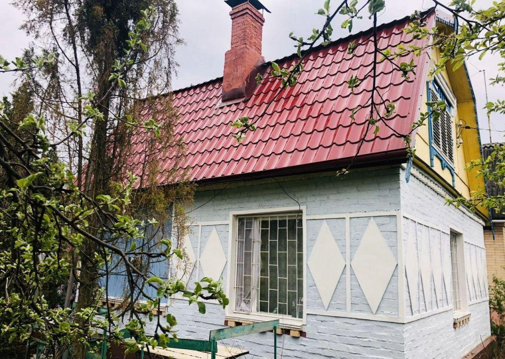 Продажа дома СНТ Строитель, цена 1290000 рублей, 2020 год объявление №376391 на megabaz.ru