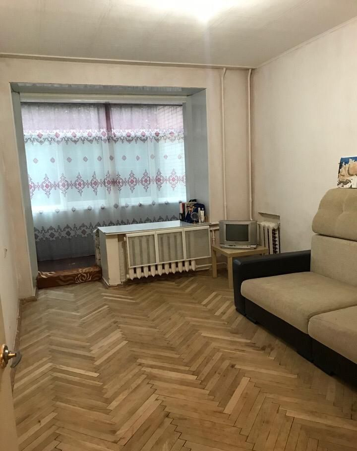 Продажа однокомнатной квартиры поселок Барвиха, цена 5700000 рублей, 2021 год объявление №407545 на megabaz.ru