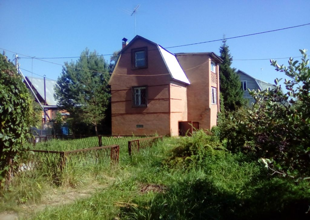 Продажа дома СНТ Дружба, цена 2400000 рублей, 2020 год объявление №419413 на megabaz.ru