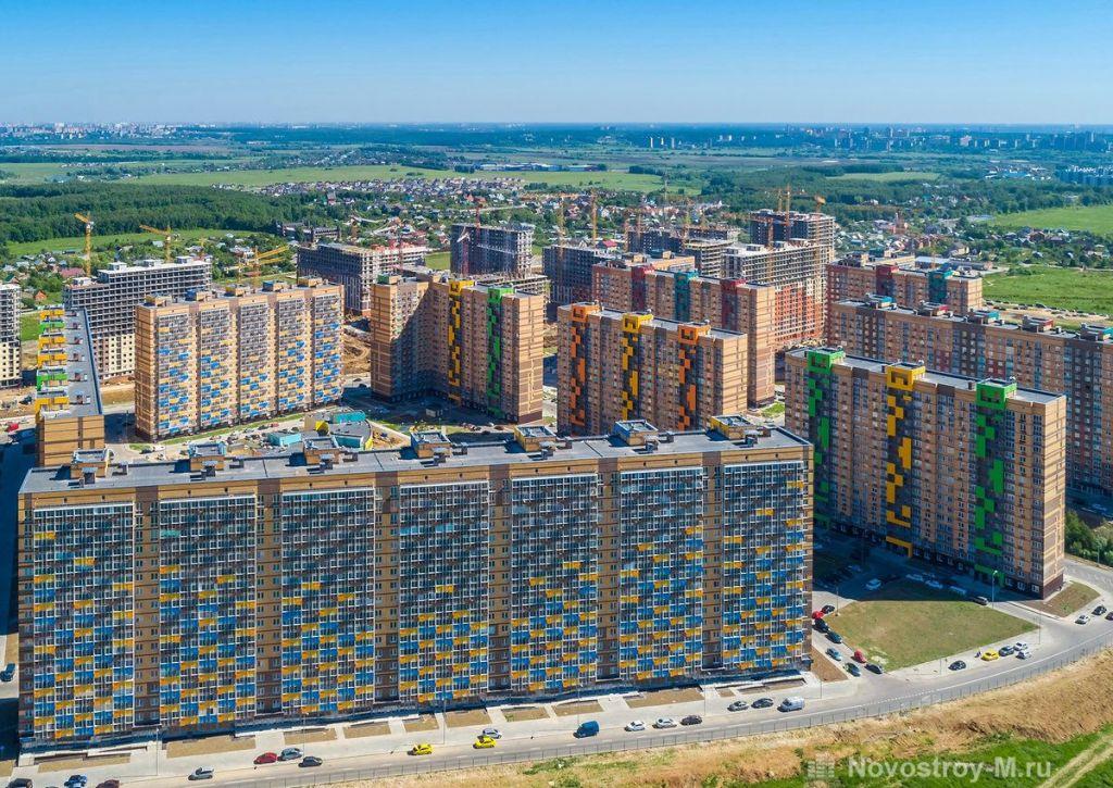 Продажа студии деревня Мисайлово, Пригородное шоссе 10, цена 3050000 рублей, 2021 год объявление №435937 на megabaz.ru