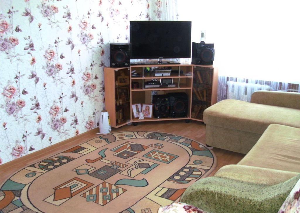 Продажа однокомнатной квартиры поселок Новосиньково, цена 1850000 рублей, 2020 год объявление №419333 на megabaz.ru