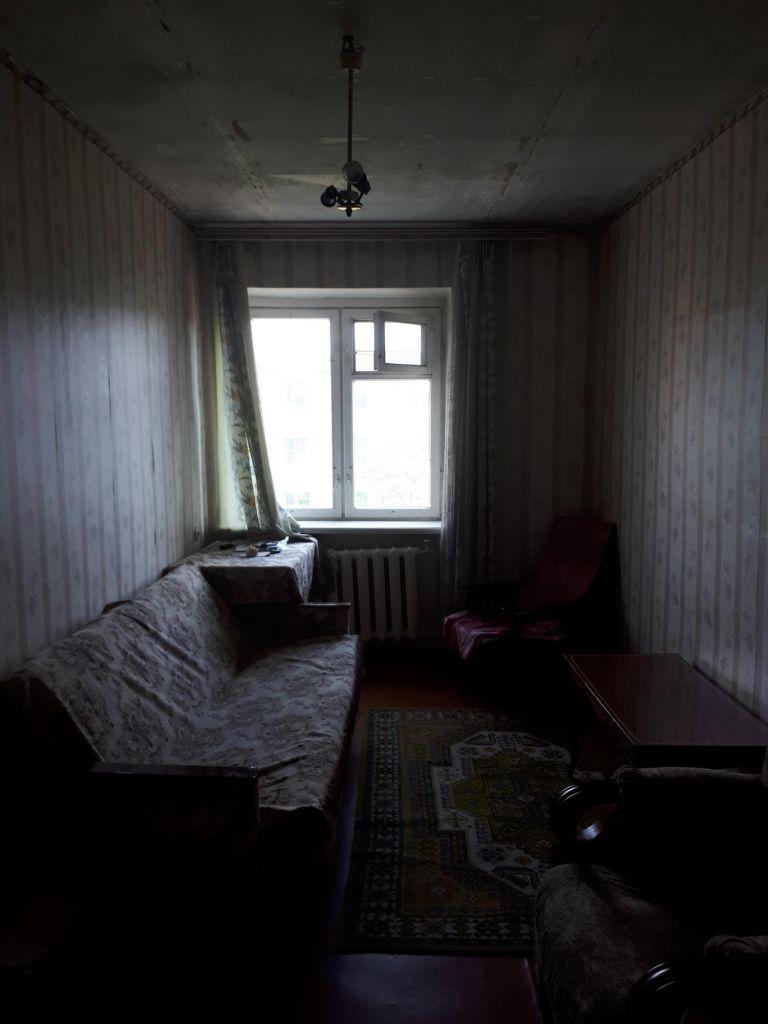 Продажа трёхкомнатной квартиры село Липицы, цена 2850000 рублей, 2021 год объявление №378353 на megabaz.ru