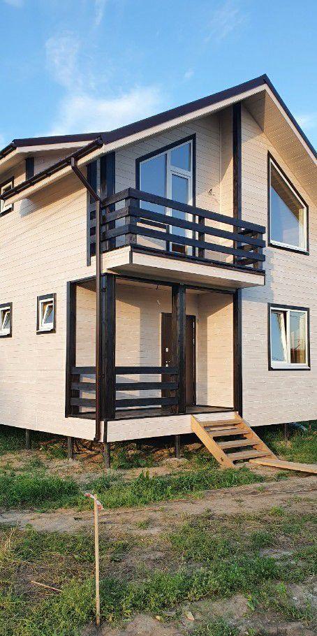 Продажа дома деревня Заболотье, цена 5990000 рублей, 2020 год объявление №429680 на megabaz.ru