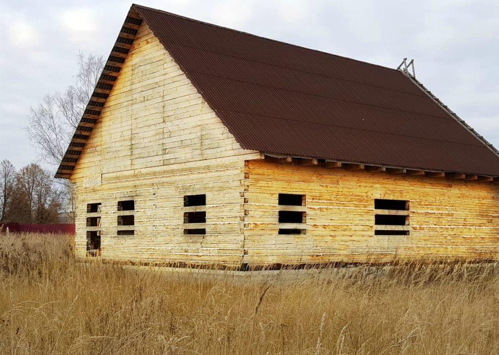 Продажа дома деревня Крюково, цена 2500000 рублей, 2020 год объявление №419915 на megabaz.ru
