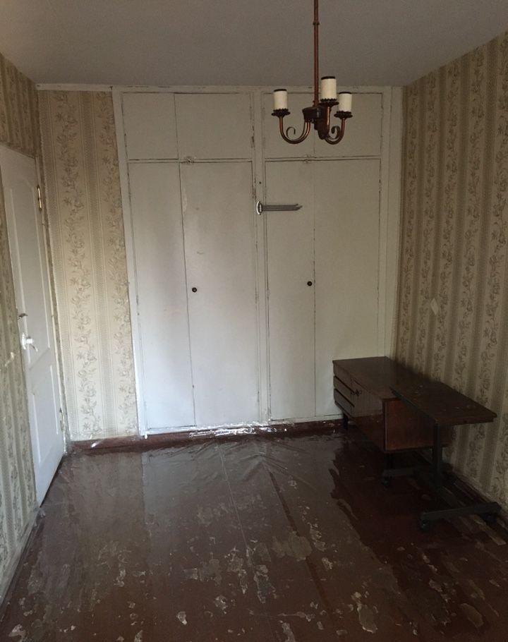 Аренда трёхкомнатной квартиры поселок Большевик, улица Ленина 18, цена 19000 рублей, 2020 год объявление №1181178 на megabaz.ru