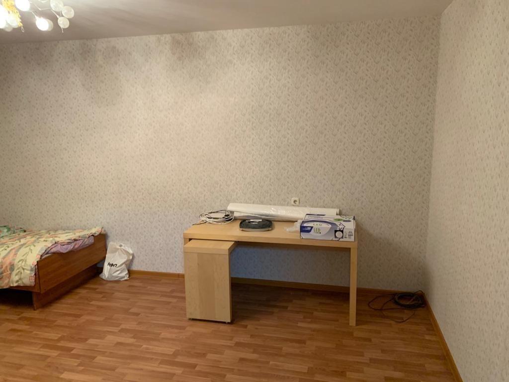 Аренда трёхкомнатной квартиры поселок Володарского, улица Елохова Роща 6, цена 35000 рублей, 2020 год объявление №1084732 на megabaz.ru