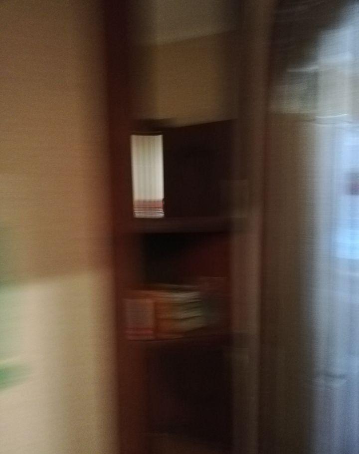 Продажа однокомнатной квартиры Москва, метро Рязанский проспект, Рязанский проспект 91к1, цена 5800000 рублей, 2020 год объявление №431949 на megabaz.ru