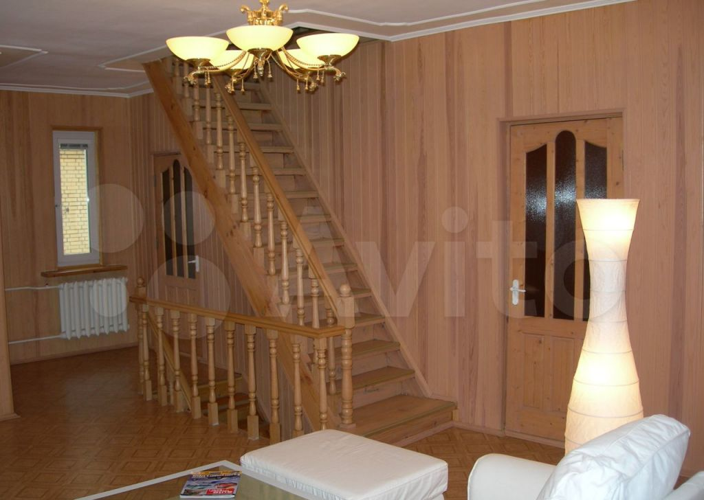 Аренда дома деревня Барвиха, цена 130000 рублей, 2021 год объявление №1380203 на megabaz.ru