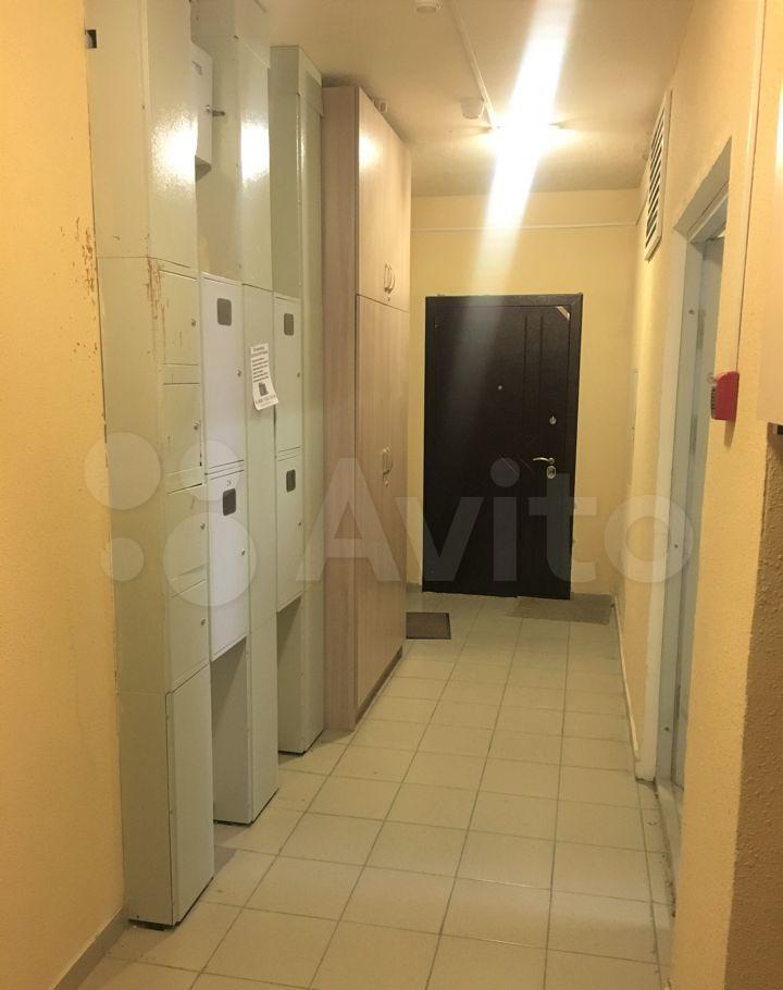 Продажа двухкомнатной квартиры дачный посёлок Поварово, цена 5650000 рублей, 2021 год объявление №602774 на megabaz.ru