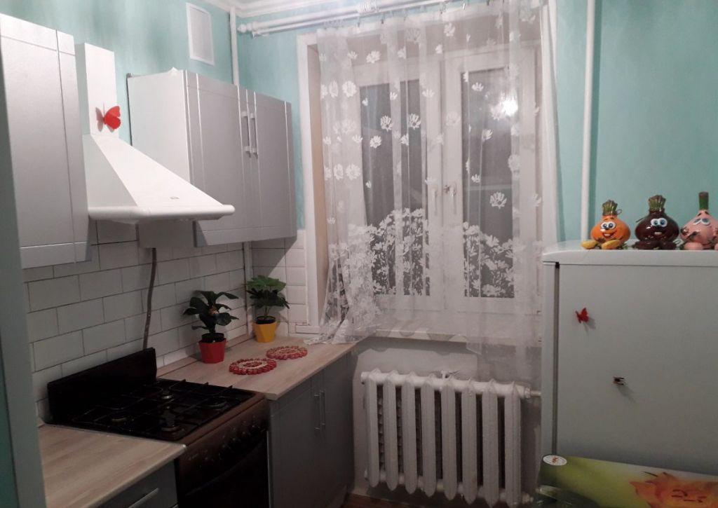 Аренда однокомнатной квартиры рабочий посёлок Правдинский, цена 18000 рублей, 2021 год объявление №1300003 на megabaz.ru