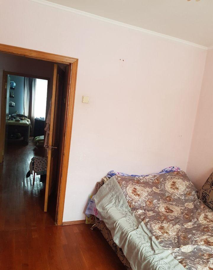 Продажа трёхкомнатной квартиры Кубинка, цена 6000000 рублей, 2021 год объявление №385543 на megabaz.ru