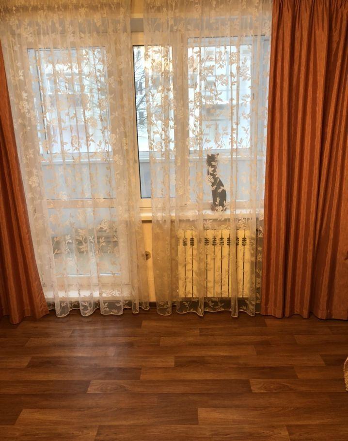 Аренда однокомнатной квартиры поселок Новый Городок, цена 20000 рублей, 2021 год объявление №1314668 на megabaz.ru