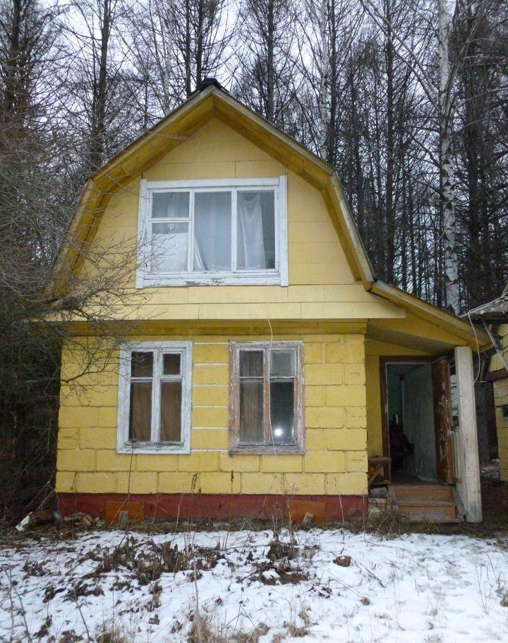 Продажа дома садовое товарищество Союз, цена 900000 рублей, 2020 год объявление №394525 на megabaz.ru