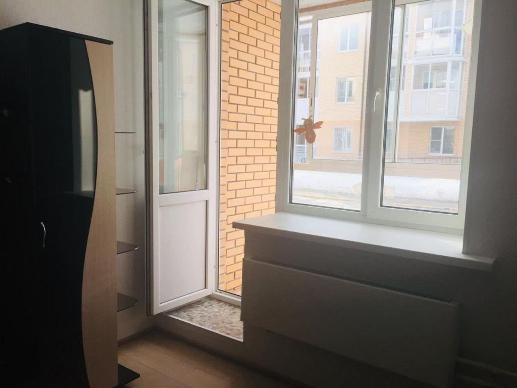 Аренда студии деревня Мотяково, цена 18000 рублей, 2021 год объявление №1087430 на megabaz.ru