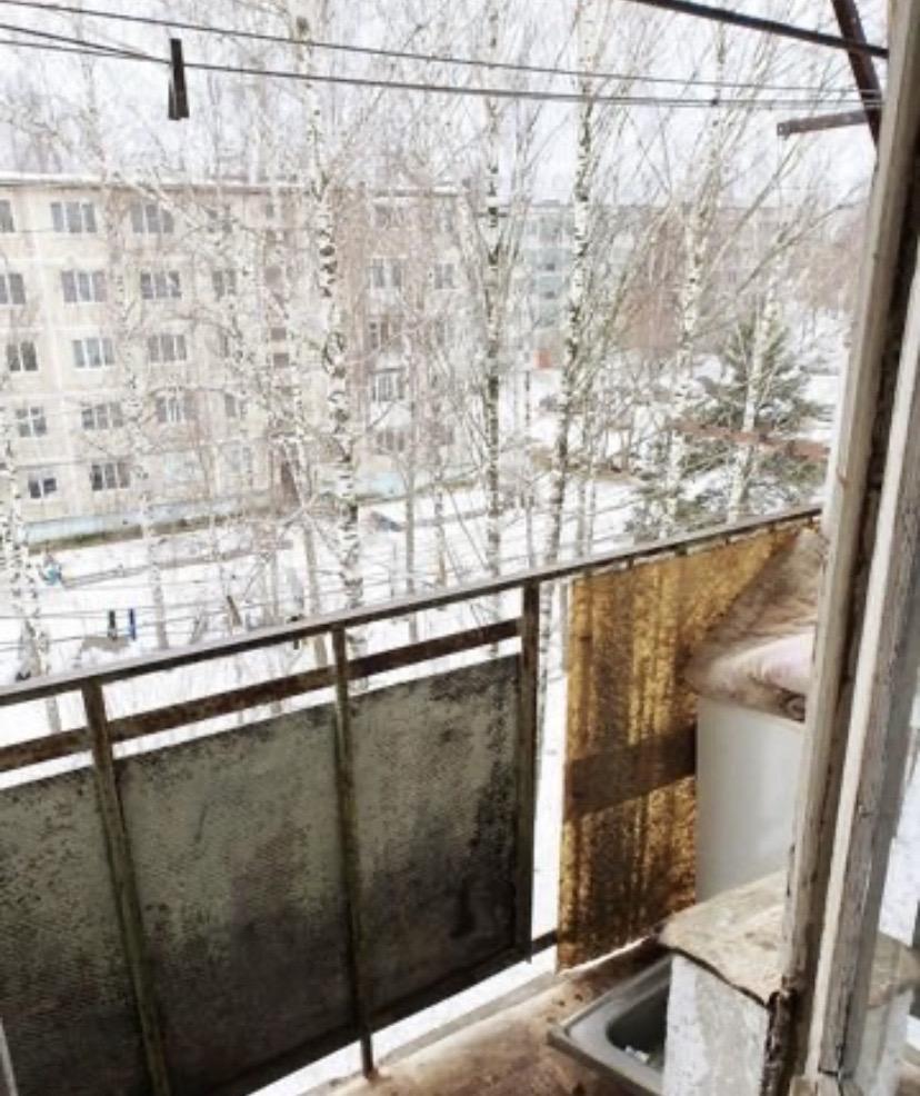 Продажа однокомнатной квартиры село Рогачёво, улица Мира 56, цена 1220000 рублей, 2020 год объявление №380552 на megabaz.ru