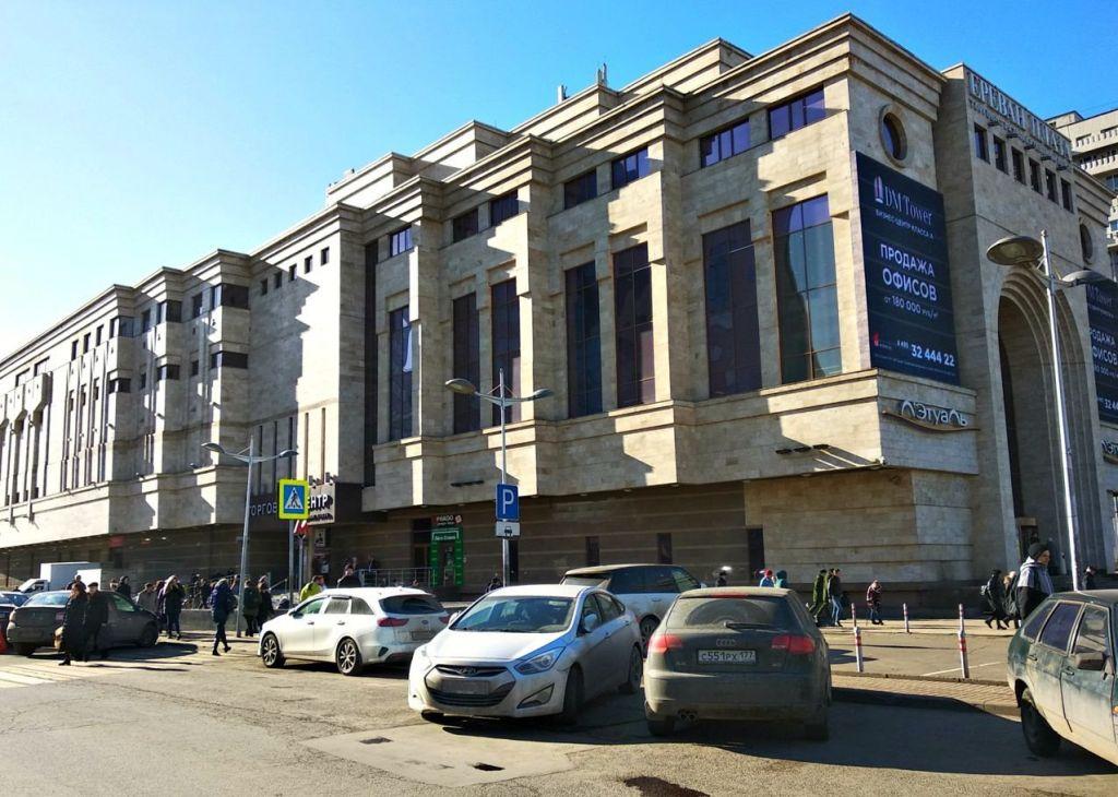 Продажа студии Москва, метро Шаболовская, Городская улица 5, цена 4200000 рублей, 2020 год объявление №420107 на megabaz.ru