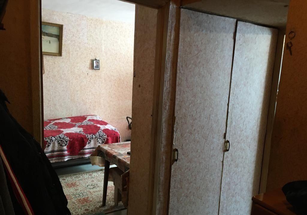 Продажа однокомнатной квартиры Москва, метро Южная, Сумской проезд 27, цена 6250000 рублей, 2021 год объявление №421501 на megabaz.ru