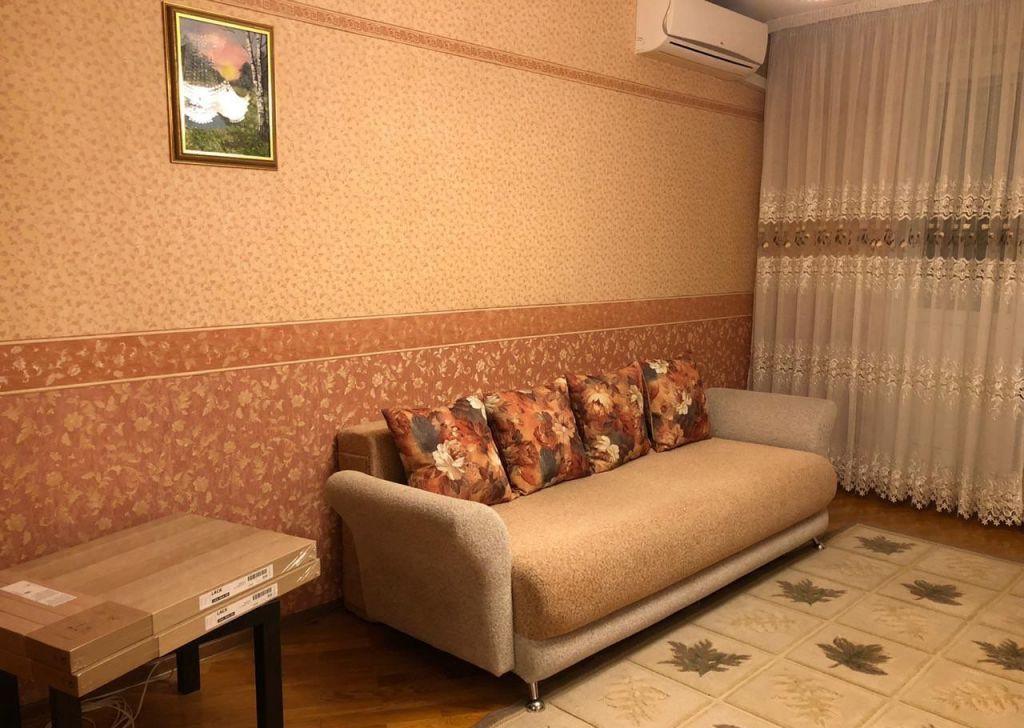 Аренда однокомнатной квартиры Москва, метро Лермонтовский проспект, Лермонтовский проспект 14к1, цена 35000 рублей, 2021 год объявление №1242861 на megabaz.ru