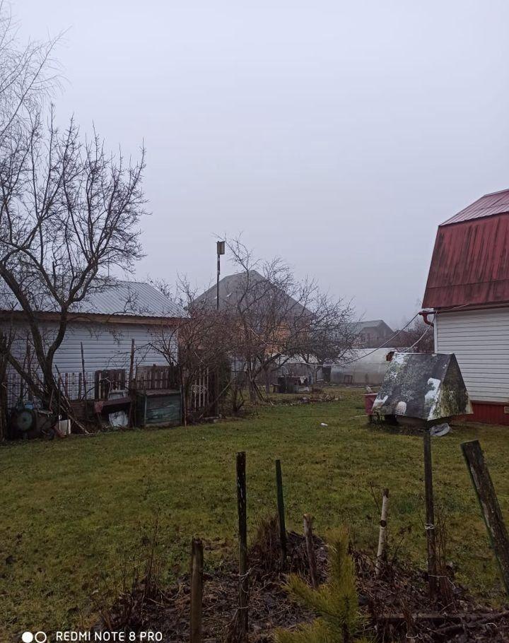 Продажа дома СНТ Дубрава, цена 5200000 рублей, 2020 год объявление №382851 на megabaz.ru