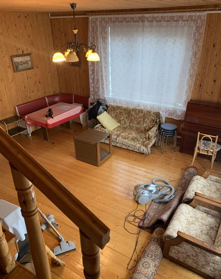 Продажа дома СНТ Росинка, цена 3500000 рублей, 2020 год объявление №471027 на megabaz.ru