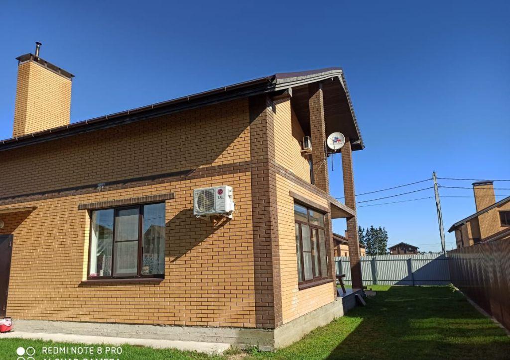 Продажа дома деревня Пятница, цена 12390000 рублей, 2021 год объявление №484784 на megabaz.ru