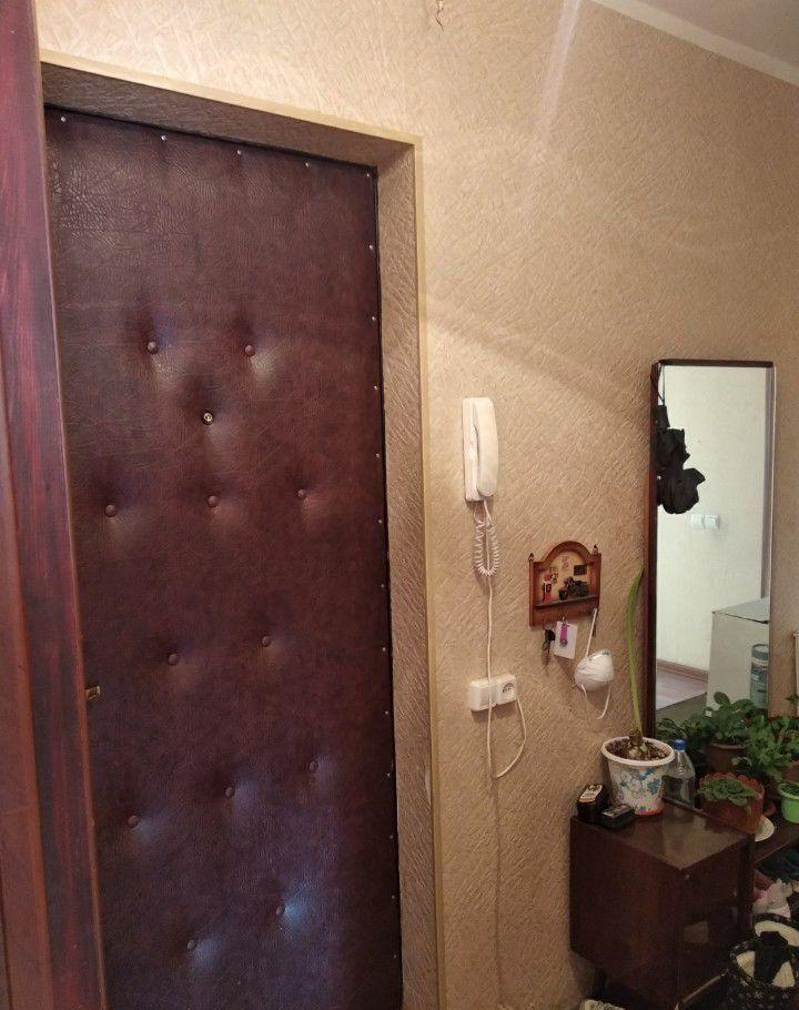 Продажа двухкомнатной квартиры село Растуново, улица Заря 5Б, цена 3500000 рублей, 2020 год объявление №425967 на megabaz.ru