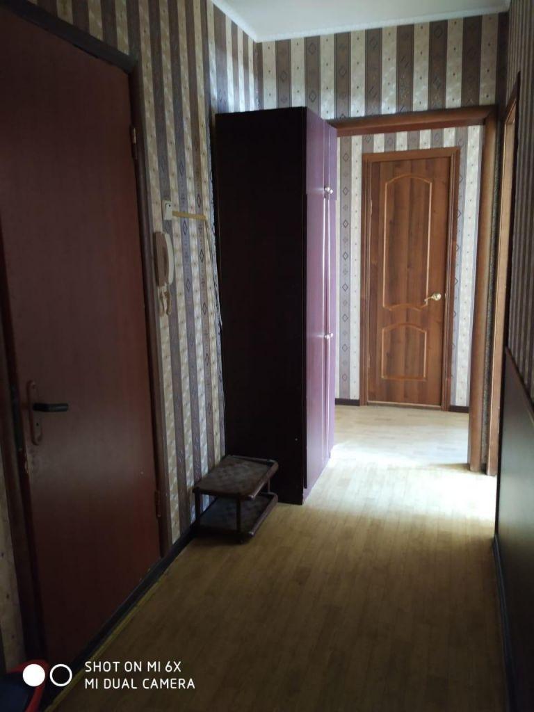 Аренда двухкомнатной квартиры Кубинка, Армейская улица 14, цена 25000 рублей, 2021 год объявление №1085456 на megabaz.ru